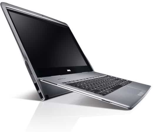 Dell Adamo Ultraportable Laptop