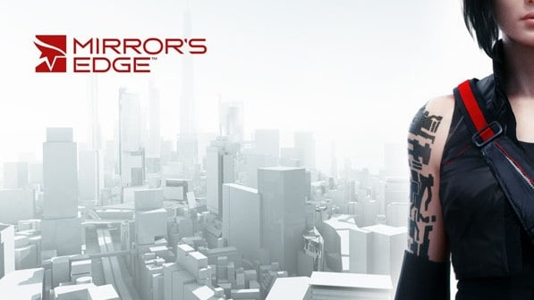 Electronic Arts Mirror's Edge