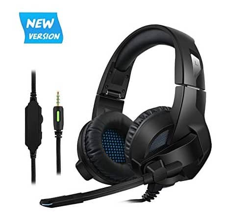 New Gaming Headphones Prevent Hearing Loss