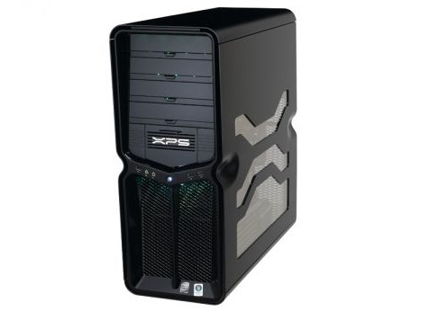 Dell XPS 730x Gaming Desktop