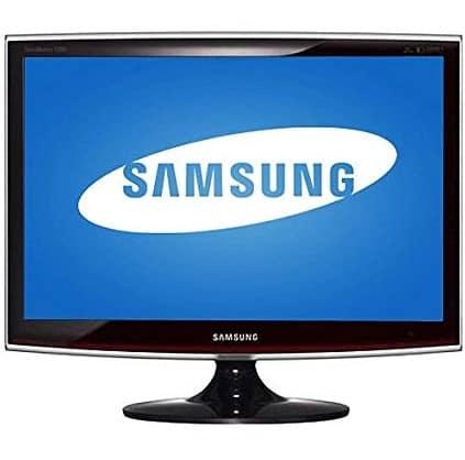 Samsung T260HD HDTV Monitor