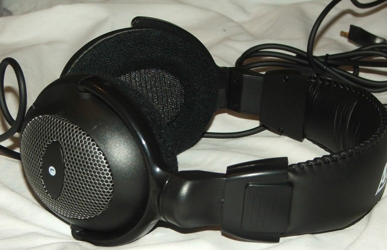 eDimensional AudioFX2 Headset