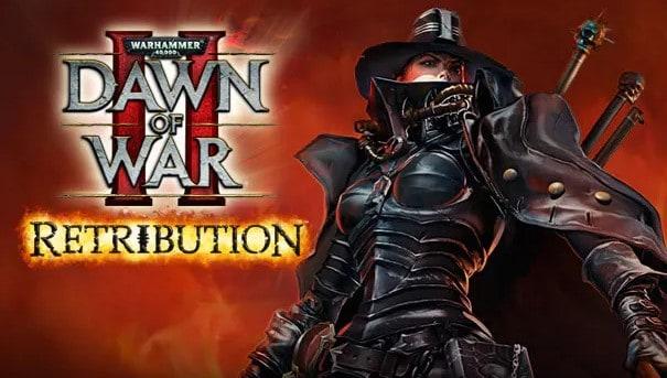 Warhammer 40,000 : DoW II